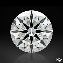 0.812 ct H VS2 Premium Select Round Cut Loose Diamond