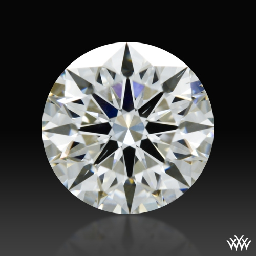 0.733 ct H SI1 Expert Selection Round Cut Loose Diamond