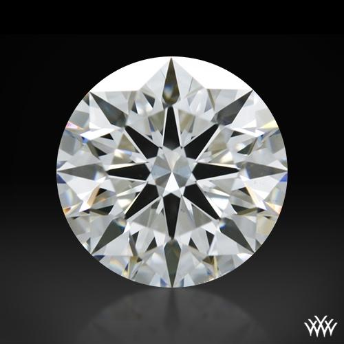 0.78 ct F SI1 Premium Select Round Cut Loose Diamond