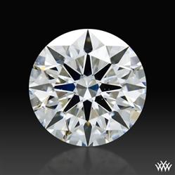 0.803 ct F VS2 Expert Selection Round Cut Loose Diamond