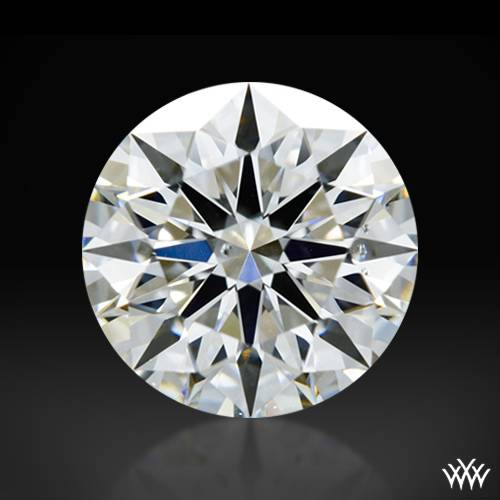 0.744 ct G SI1 Expert Selection Round Cut Loose Diamond