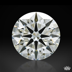 0.804 ct J VS1 Expert Selection Round Cut Loose Diamond