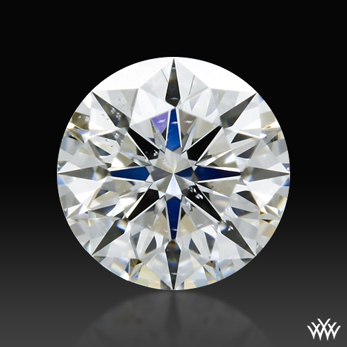 0.324 ct G SI1 Expert Selection Round Cut Loose Diamond