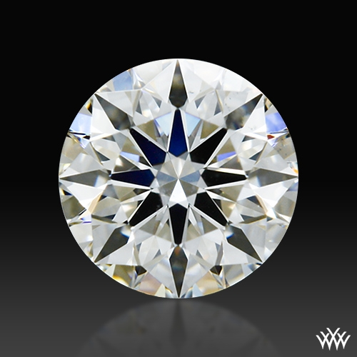 0.351 ct H VS2 Expert Selection Round Cut Loose Diamond