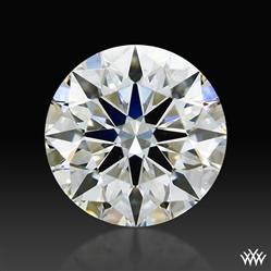 0.351 ct H VS2 Expert Selection Round Cut Loose Diamond