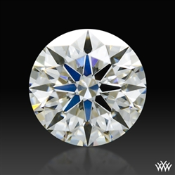 0.311 ct H VS2 Expert Selection Round Cut Loose Diamond