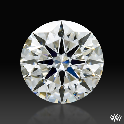 0.322 ct H SI1 Expert Selection Round Cut Loose Diamond