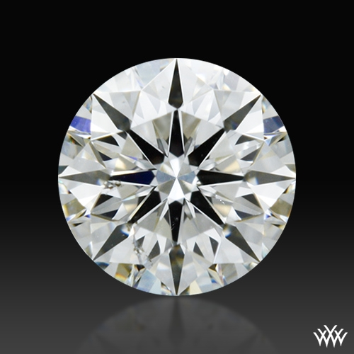 0.315 ct H SI1 Expert Selection Round Cut Loose Diamond