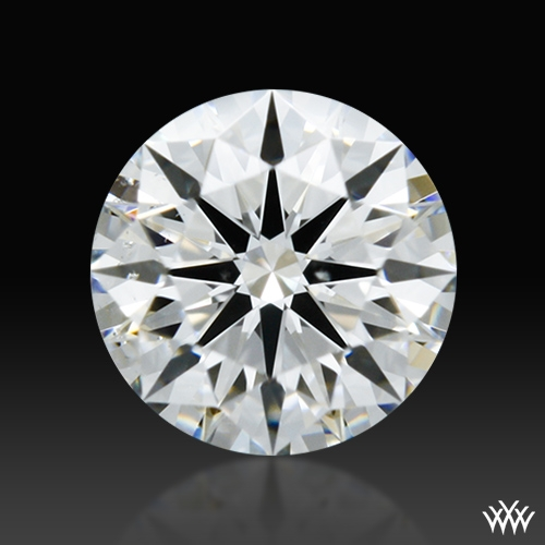 0.327 ct G SI1 Expert Selection Round Cut Loose Diamond