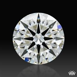0.312 ct H VS2 Expert Selection Round Cut Loose Diamond