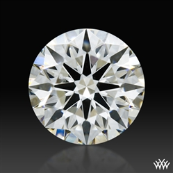 0.34 ct G SI1 Expert Selection Round Cut Loose Diamond