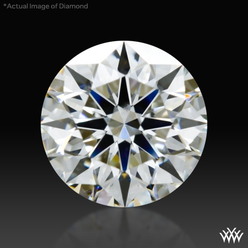 0.764 ct H VS2 Expert Selection Round Cut Loose Diamond