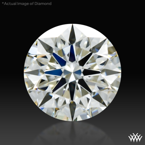 0.748 ct J VS2 Expert Selection Round Cut Loose Diamond