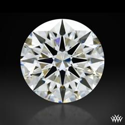 0.803 ct I VS1 Premium Select Round Cut Loose Diamond