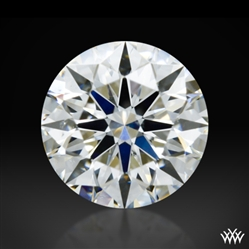 0.713 ct G SI1 Expert Selection Round Cut Loose Diamond