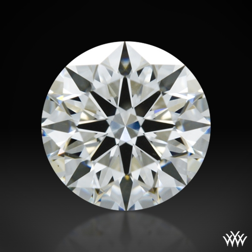 1.013 ct G VS2 Premium Select Round Cut Loose Diamond