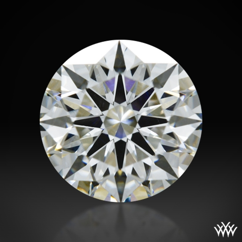 1.073 ct H VS2 Expert Selection Round Cut Loose Diamond
