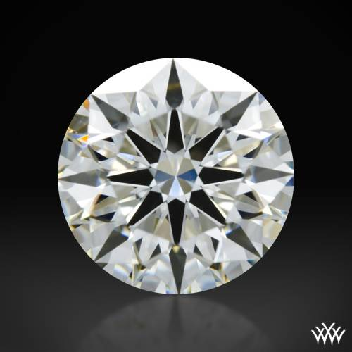 1.016 ct H VS1 Premium Select Round Cut Loose Diamond