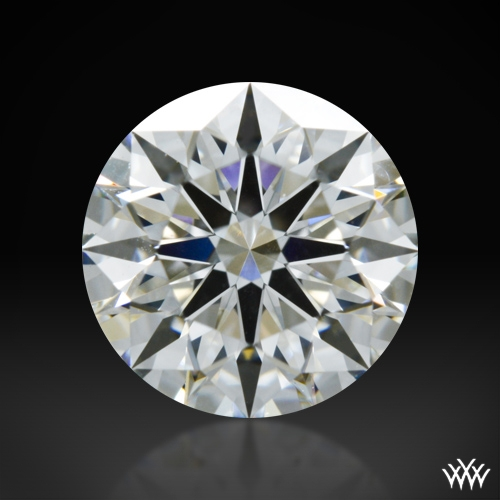 1.128 ct H VS2 Expert Selection Round Cut Loose Diamond