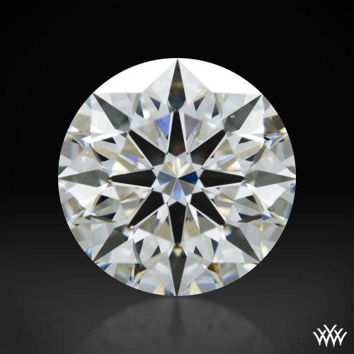 1.165 ct I VS2 Expert Selection Round Cut Loose Diamond