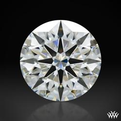 1.165 ct I VS2 Expert Selection Round Cut Loose Diamond