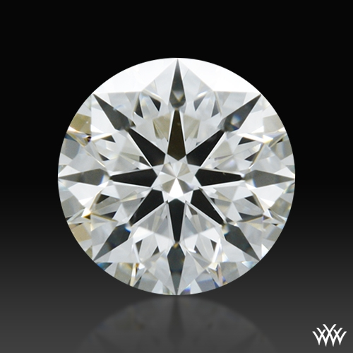 0.437 ct H VS2 Expert Selection Round Cut Loose Diamond
