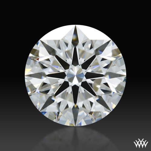 0.671 ct E VS2 Expert Selection Round Cut Loose Diamond