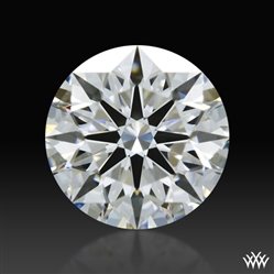 0.671 ct E VS2 Expert Selection Round Cut Loose Diamond