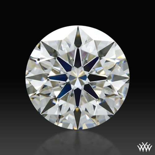 0.551 ct I VS1 Expert Selection Round Cut Loose Diamond