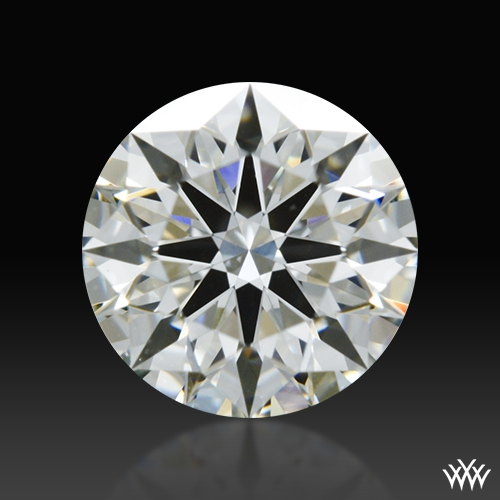 0.535 ct H VS1 Expert Selection Round Cut Loose Diamond