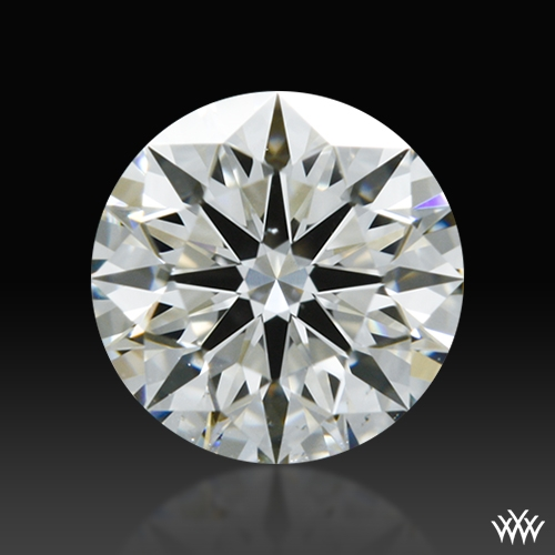 0.521 ct I VS2 Premium Select Round Cut Loose Diamond