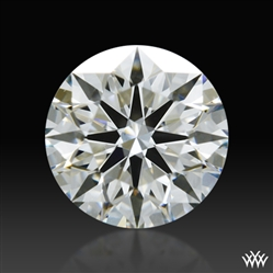0.413 ct I VS2 Expert Selection Round Cut Loose Diamond