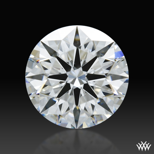 0.608 ct E VS1 Expert Selection Round Cut Loose Diamond