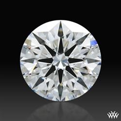 0.608 ct E VS1 Expert Selection Round Cut Loose Diamond