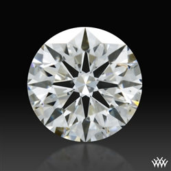 0.305 ct H VS2 A CUT ABOVE® Hearts and Arrows Super Ideal Round Cut Loose Diamond