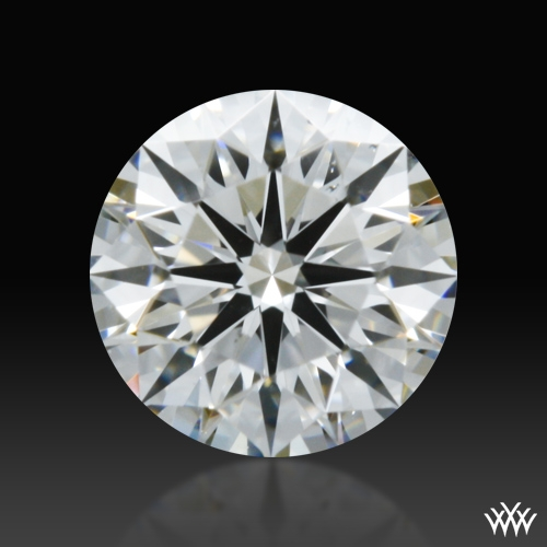 0.31 ct F VS2 Expert Selection Round Cut Loose Diamond