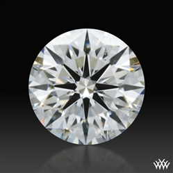 0.31 ct F VS2 Expert Selection Round Cut Loose Diamond