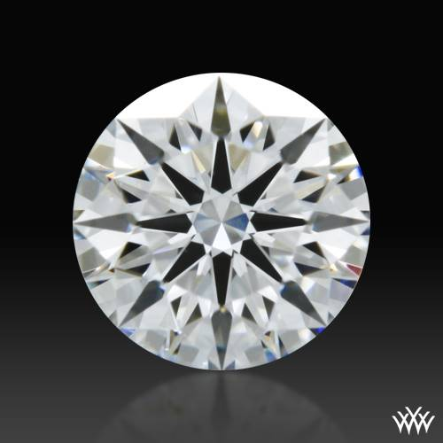 0.308 ct F VS2 Expert Selection Round Cut Loose Diamond