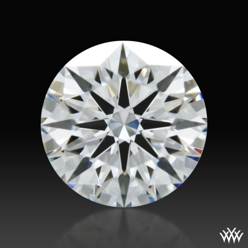 0.308 ct F VS2 Expert Selection Round Cut Loose Diamond