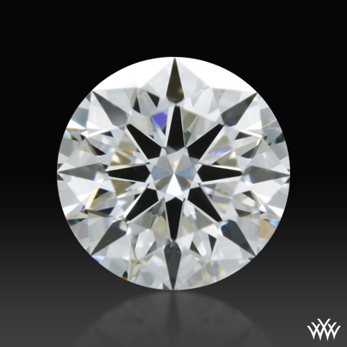0.317 ct F VS2 Expert Selection Round Cut Loose Diamond