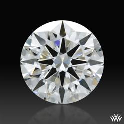 0.317 ct F VS2 Expert Selection Round Cut Loose Diamond