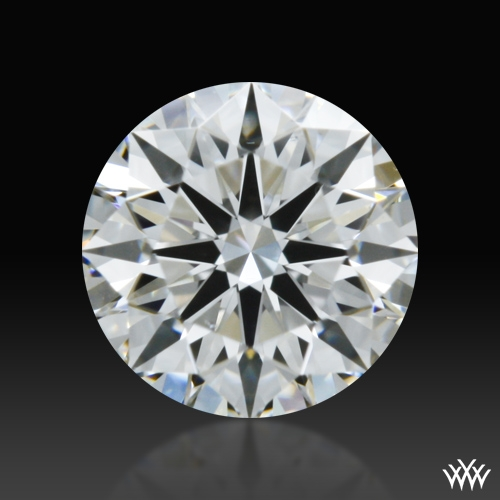 0.324 ct F VS2 Expert Selection Round Cut Loose Diamond