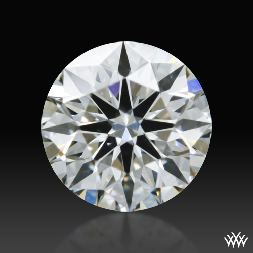 0.327 ct F VS1 Expert Selection Round Cut Loose Diamond