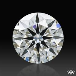 0.327 ct F VS1 Expert Selection Round Cut Loose Diamond