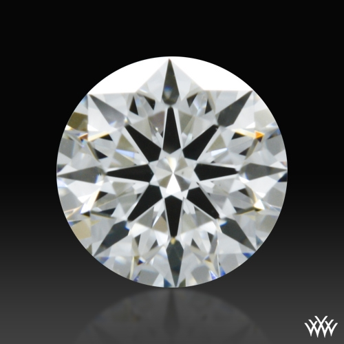 0.325 ct G SI1 Expert Selection Round Cut Loose Diamond