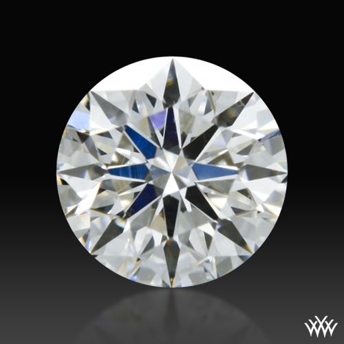 0.337 ct F VS2 Expert Selection Round Cut Loose Diamond