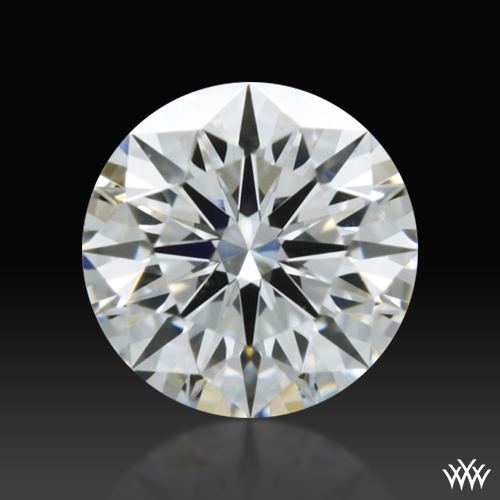 0.338 ct F VS2 Expert Selection Round Cut Loose Diamond