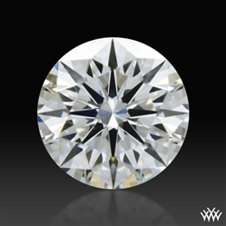 0.338 ct F VS2 Expert Selection Round Cut Loose Diamond