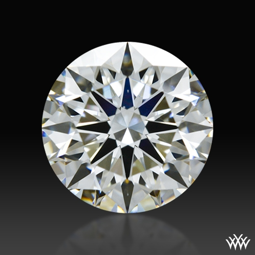 0.905 ct I VS1 Expert Selection Round Cut Loose Diamond