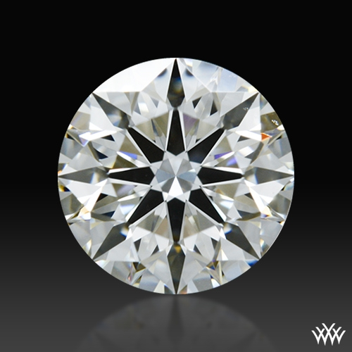 0.906 ct H VS1 Expert Selection Round Cut Loose Diamond